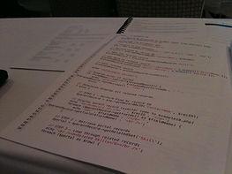 FileMaker Script/Java/PHP Script