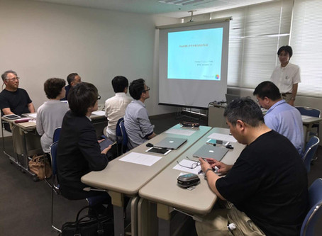 FileMaker ワークショップ 2017/6/22 報告
