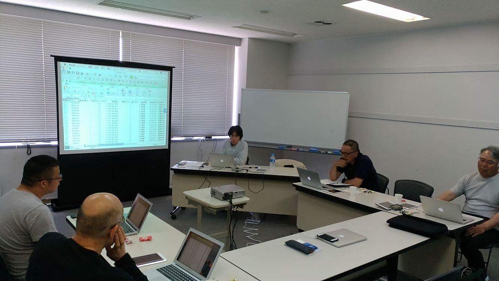 2017/5/26 第2回 FileMaker ワークショップ岡山