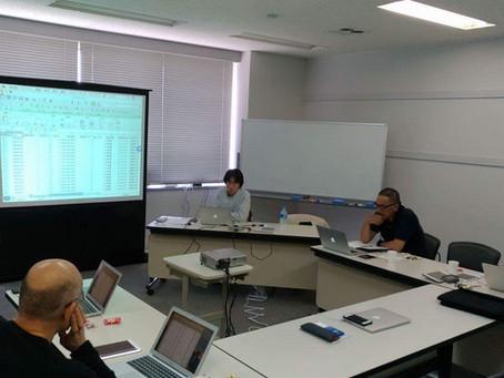 FileMaker ワークショップ 2017/5/26 報告