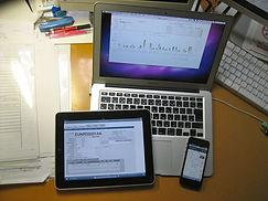 デスクトップ・iPhone・iPad