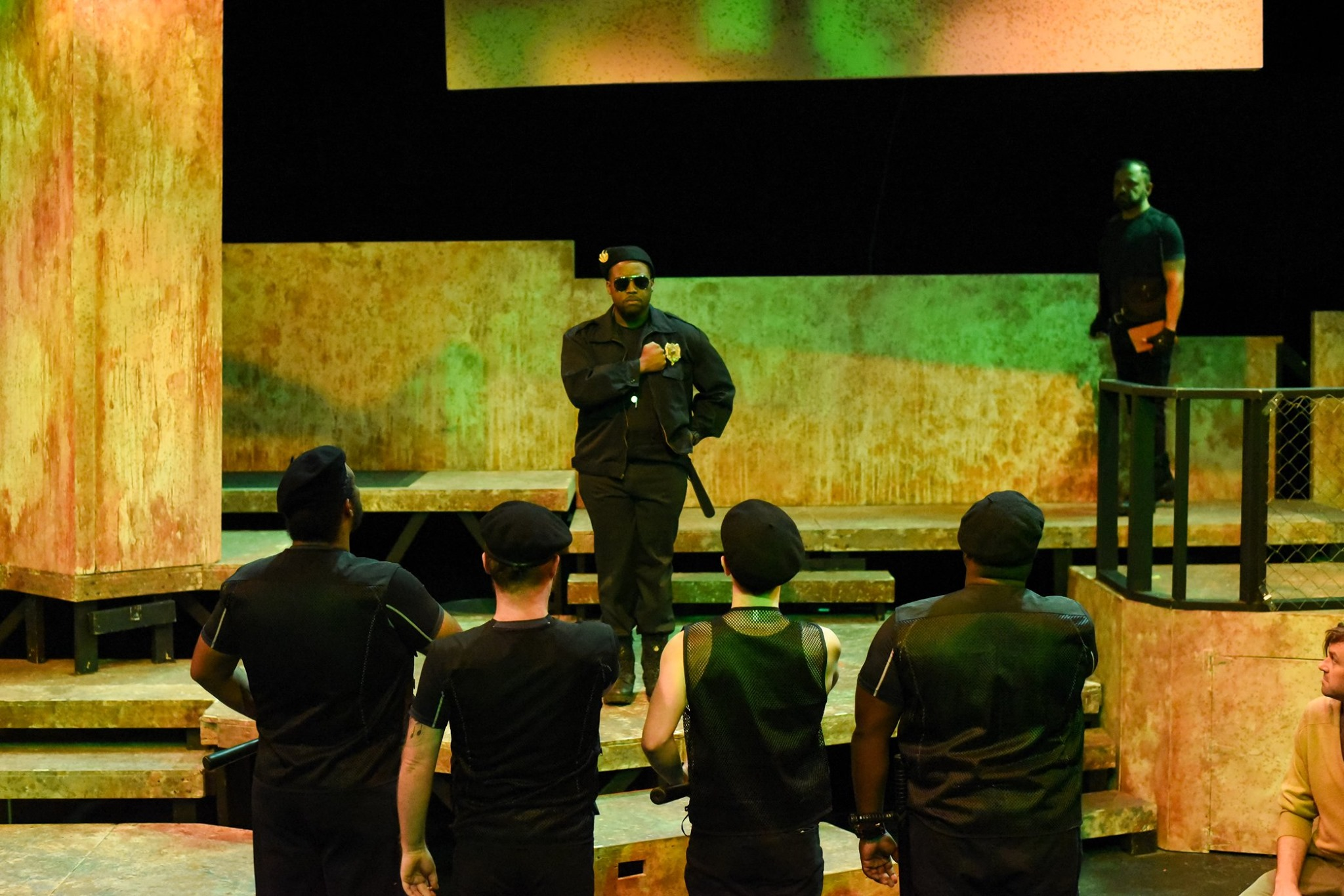Bizet's Carmen (Glow Lyric Theatre)