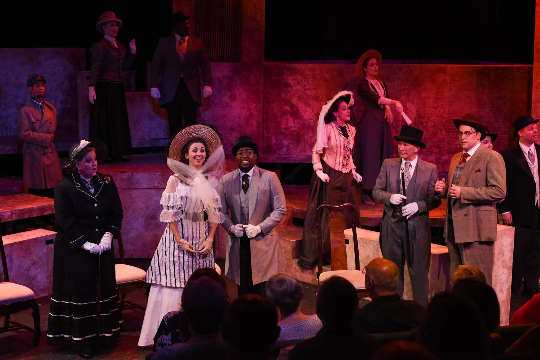 My Fair Lady (Glow Lyric Theatre)