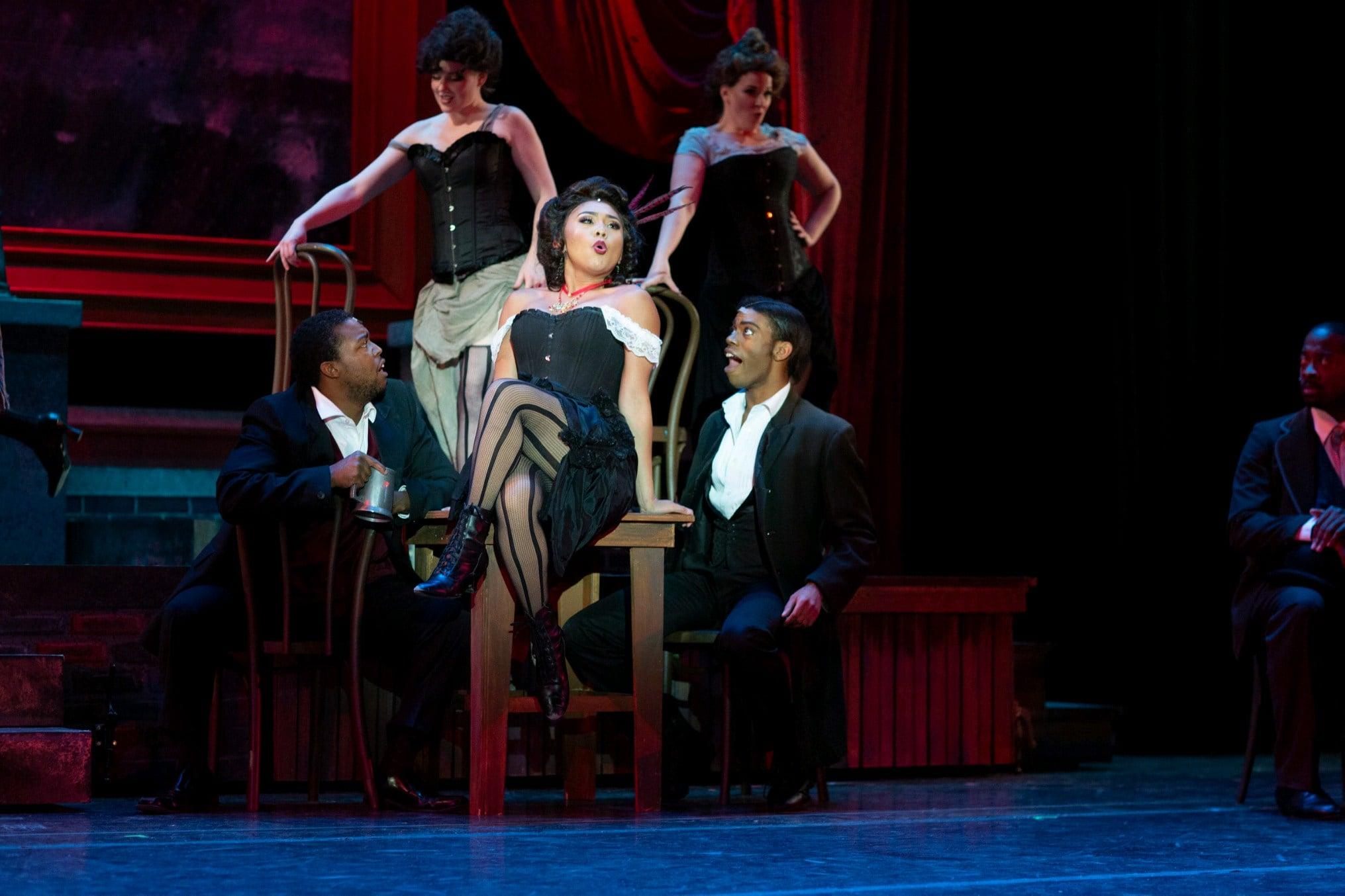 Jekyll & Hyde (Atlanta Lyric Theatre