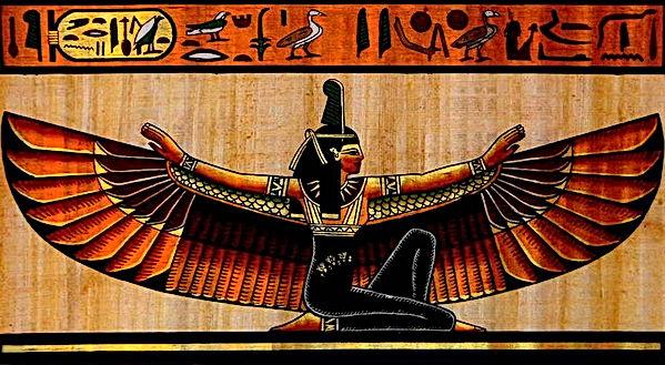 EgyptianGoddessMaatPapyrusArtS (1).jpg