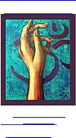 Mudra Hand Gesture
