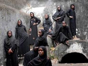 Angele Etoundi Essamba Photography