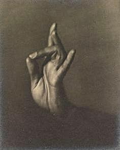 AHAMKARA Mudra hand gesture for Self Confidence