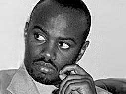 Andrew Mwenda- Tv and Radio Journalist