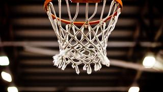 SL46 Basketball Net