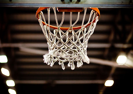 Basketball-Netz