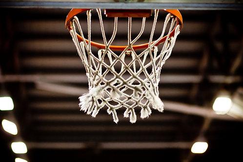 PAY REMAINING BALANCE: Girls & Boys Basketball Camps