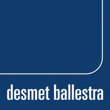 Desmet Ballestra предлагает...