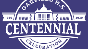 Welcome to the Garfield High School Centennial News Page