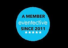 Eventective Logo Enchanting Events By Er
