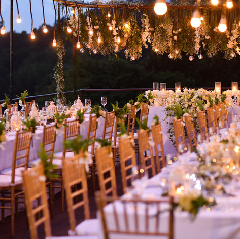Enchanting Events By Erica Weddings