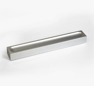 Paperweight / Pen Holder _silver