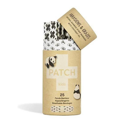 Patch Plasters - Coconut Oil