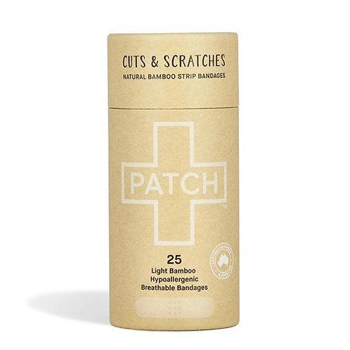 Patch Plasters - Hypoallergenic