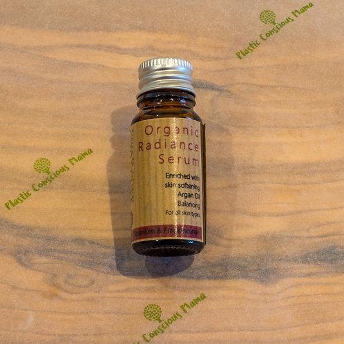 Ku.tis Organic Radiance Face Serum