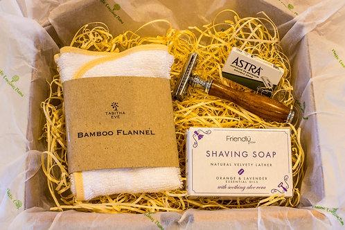 The Grooming Box