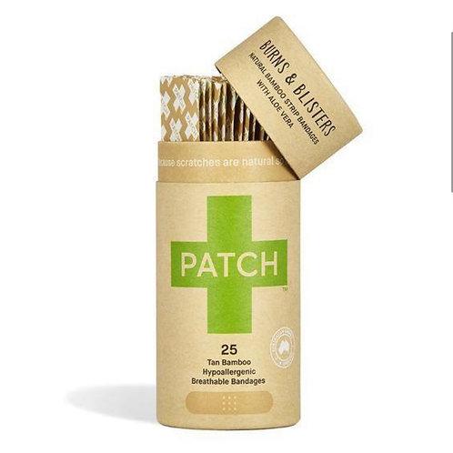 Patch Plasters - Aloe Vera