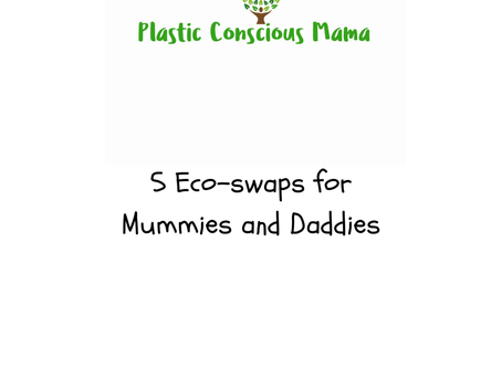 How to Eco-Parent