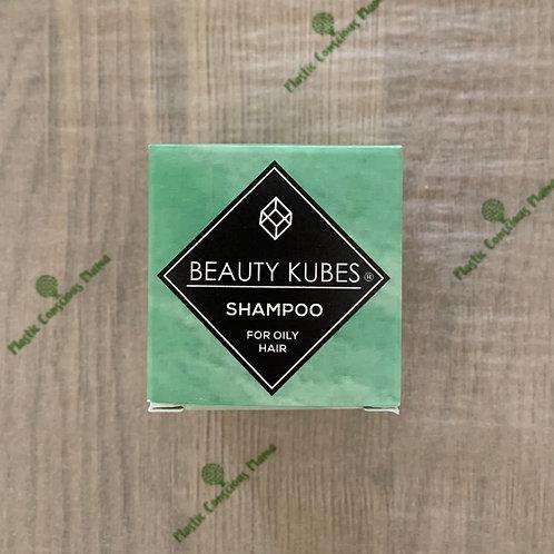Beauty Kubes - oily