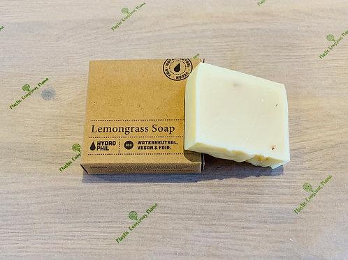 Hydrophil Lemongrass Soap