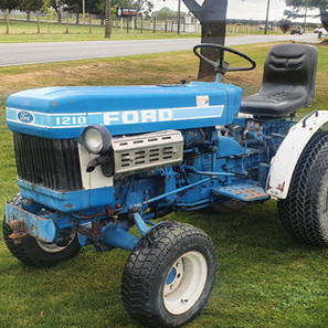 FORD 1210