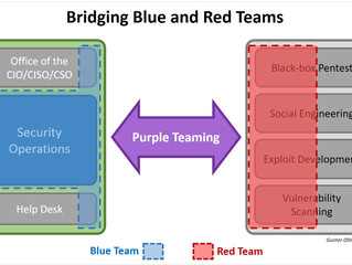 The Purple Team Pentest