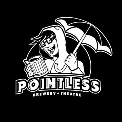 The League of Pointless Improvisers