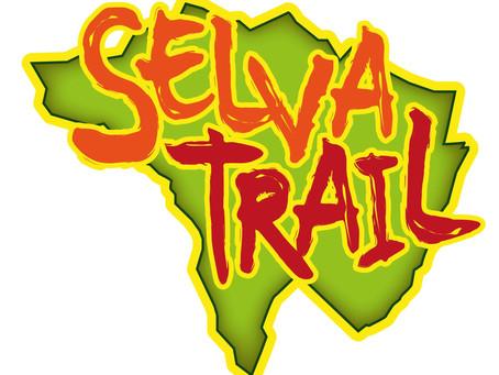 Classificacions i galeria d'imatges de la 3a Selva Trail.