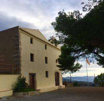 19a Caminada Nocturna a l'ermita de Sant Pere
