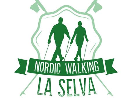 3a La Selva Nordic Walking