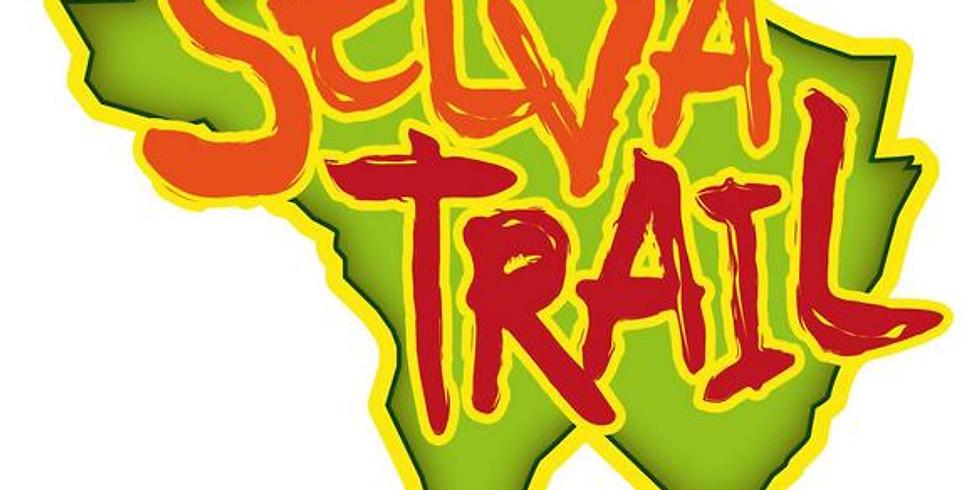 3a Selva Trail - 2021