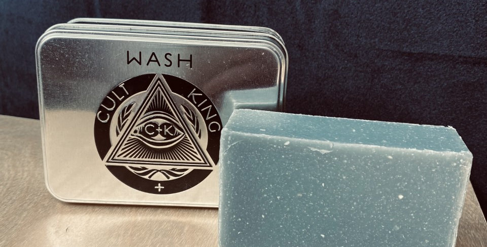Cult and King WASH