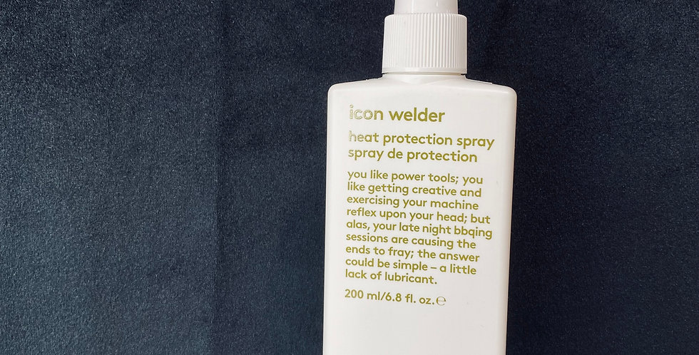 evo Icon Welder