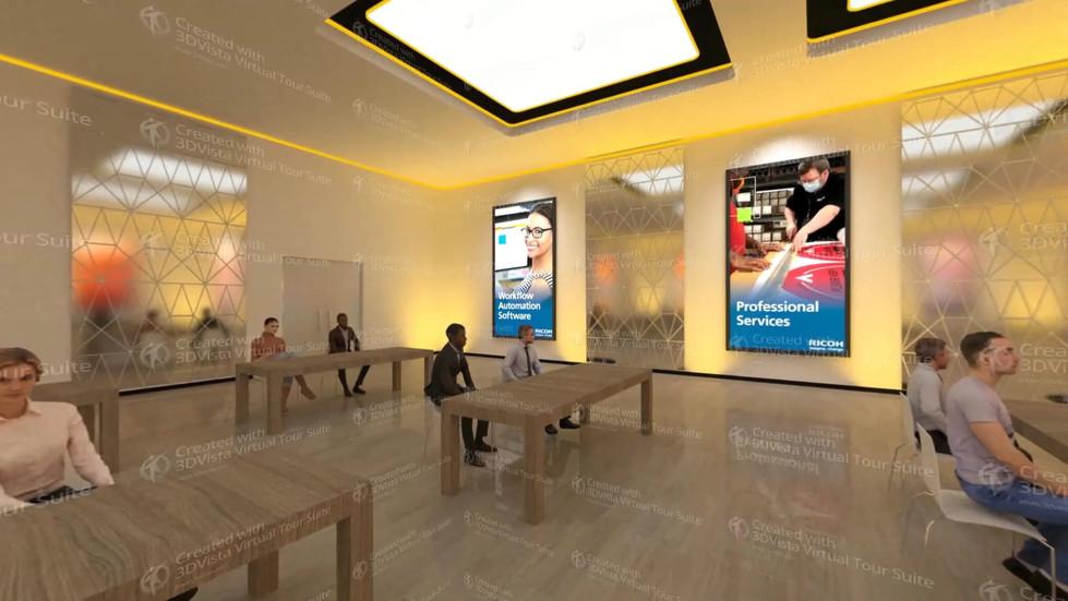 EFI Virtual Exhibition 2021