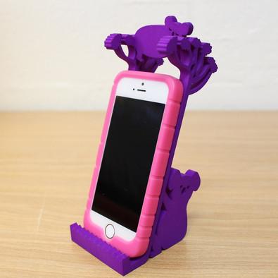 Phone Stand Design
