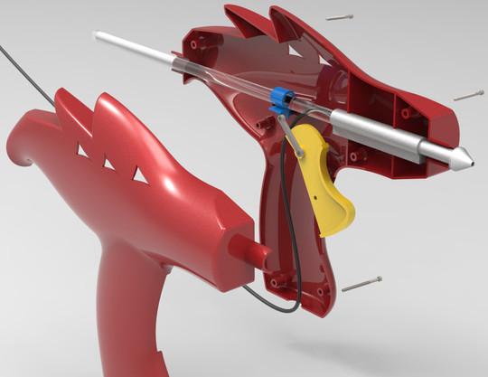 Glue Gun For Kids