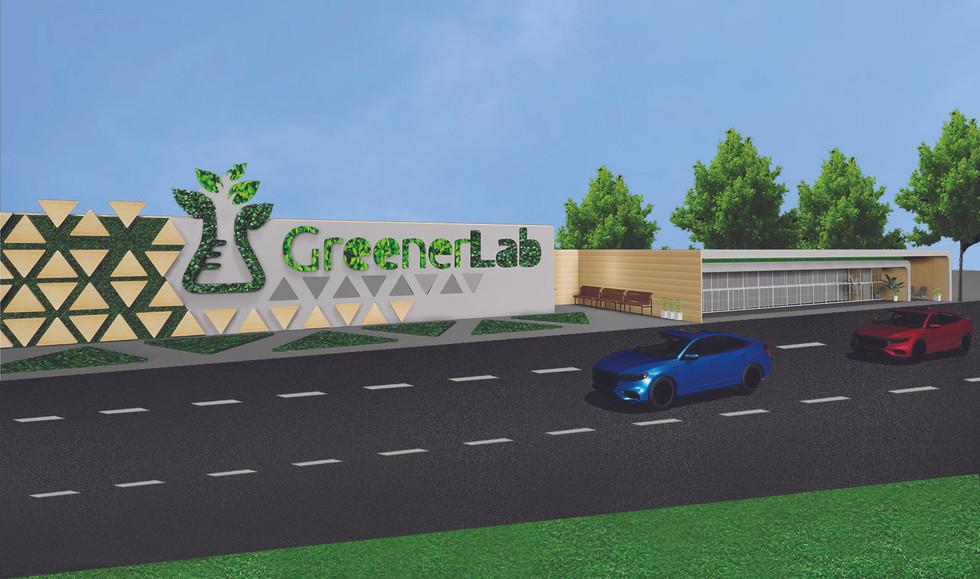 Greener Lab Environmental Design