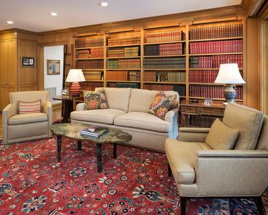 Oak Bookcases