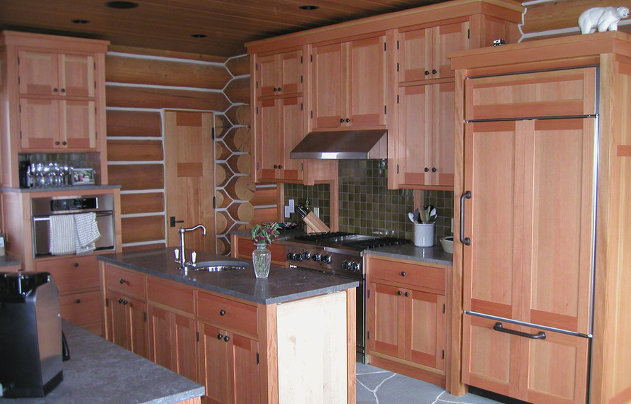 Log Home Kitchen.jpg