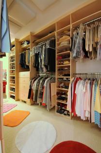 Maple Closet