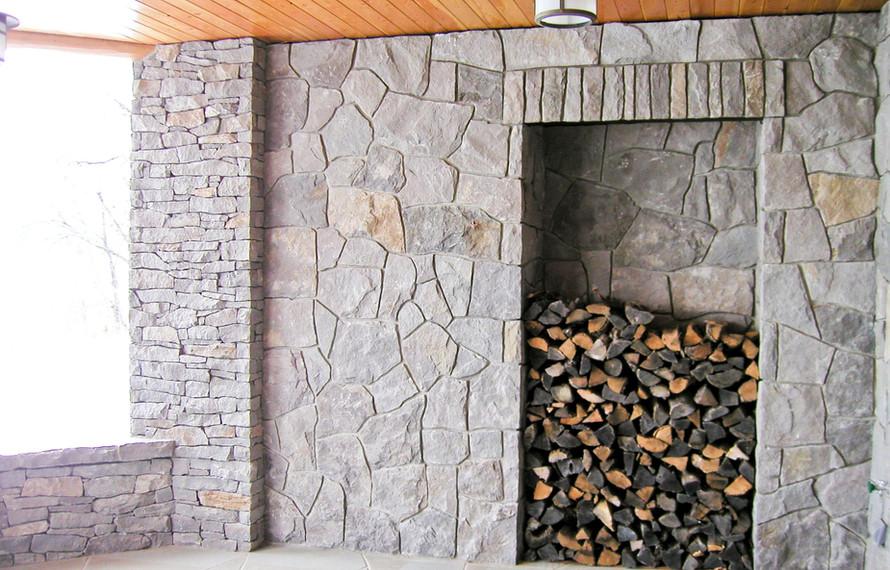 Log Home wood storage.JPG