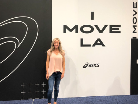 5th Place Female Finisher - LA Marathon 2020 Recap
