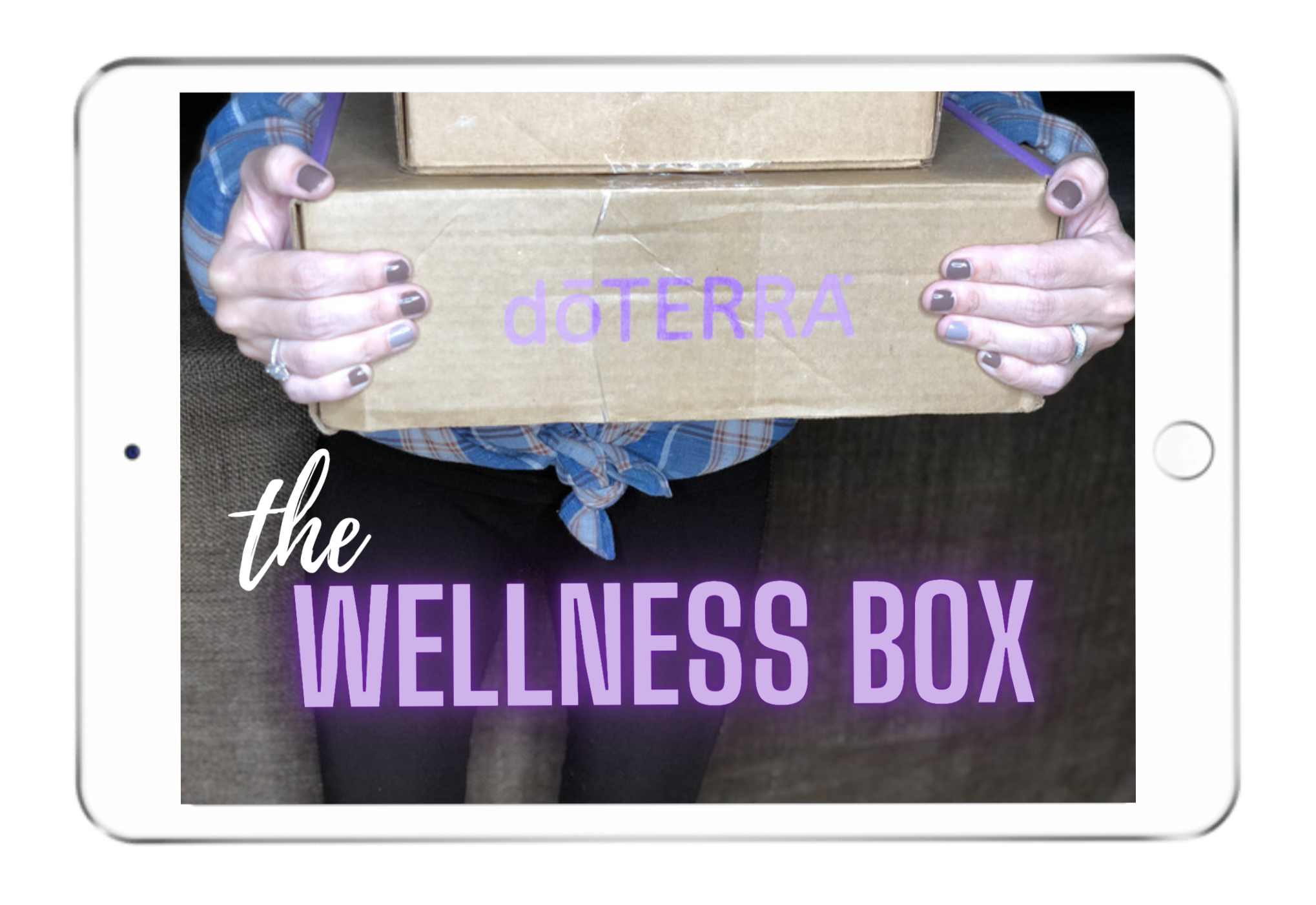 doTerra Wellness Boxes