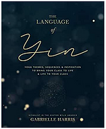 The Language of Yin