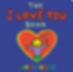 The I Love You Book Todd Parr